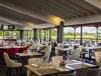 Restaurante - Golf du Medoc Hotel et Spa - MGallery Collection