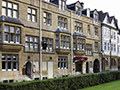 Отель Mercure Oxford Eastgate Hotel Оксфорд: