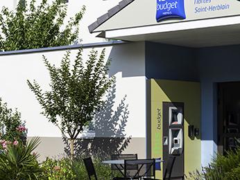 h tel saint herblain r servez votre hotel ibis budget nantes nord saint herblain. Black Bedroom Furniture Sets. Home Design Ideas