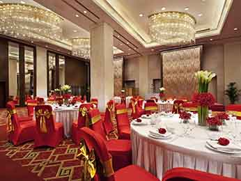 Séminaires - Grand Mercure Beijing Central