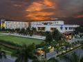Отель Novotel Hyderabad Airport