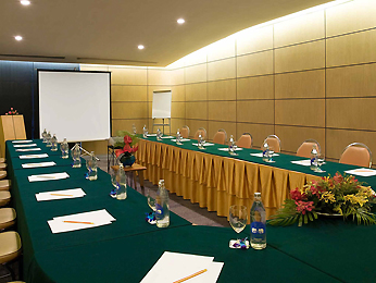 Meetings - Gold Orchid Bangkok