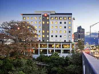 Hotel - ibis Hamilton Tainui