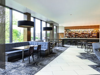 Hotel - Mercure Bristol Holland House Hotel and Spa