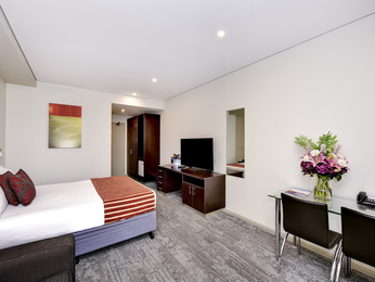 Chambres - Mercure Centro Port Macquarie