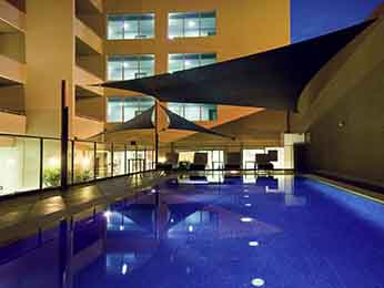 Les services - Mercure Centro Port Macquarie