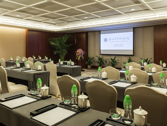Meetings - Pullman Dongguan Forum
