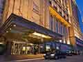 Luxury Hotel Grand Mercure Dalian Teda
