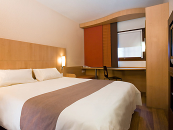 Rooms - ibis Huizhou Yanda