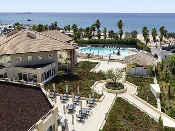 hotel in frejus mercure thalassa port fr 233 jus hotel