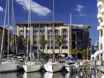 Hotel Mercure Thalassa Port Fréjus