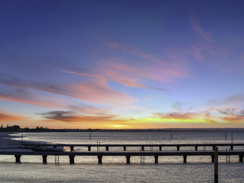 Bestemming - The Sebel Busselton