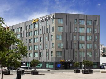 Novotel Suites Malaga Centro Malaga