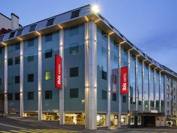 Hotel Ibis Lausanne Centre Lausanne