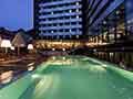 호텔 Novotel Lugano Paradiso
