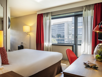 Rooms - Aparthotel Adagio Paris Bercy Village