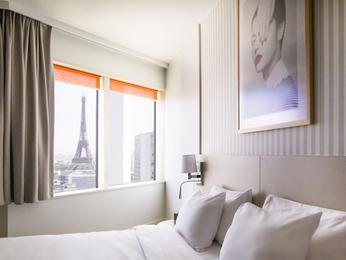 Paris hotel book your room at the aparthotel adagio paris for Adagio hotel appart