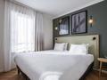 Aparthotel Adagio Paris Buttes Chaumont酒店