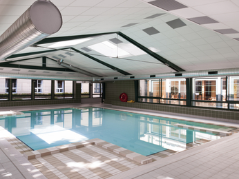 H tel marne la vallee aparthotel adagio marne la for Adagio appart hotel barcelone