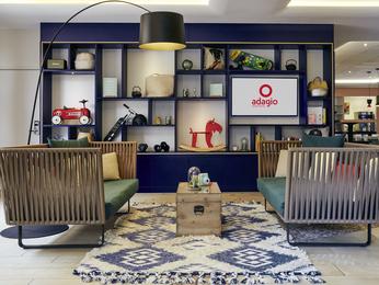 Hotel in aix en provence aparthotel adagio aix en for Adagio amsterdam