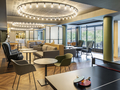 Hotel South paris:  Adagio Porte De Versailles