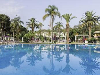 Hotel in RABAT - Sofitel Rabat Jardin des Roses