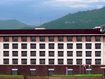 Destination - Mercure Lavasa