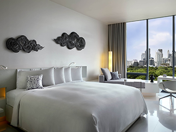 Rooms - Sofitel So Bangkok