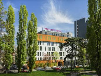 Hotel Mercure Centrum Bratislava