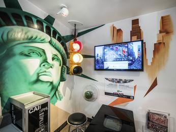 Hotel Ibis Styles Strasbourg Gare Strasbourg