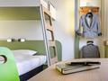 ホテル ibis budget Besancon Nord