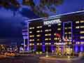 Отель Novotel Kayseri
