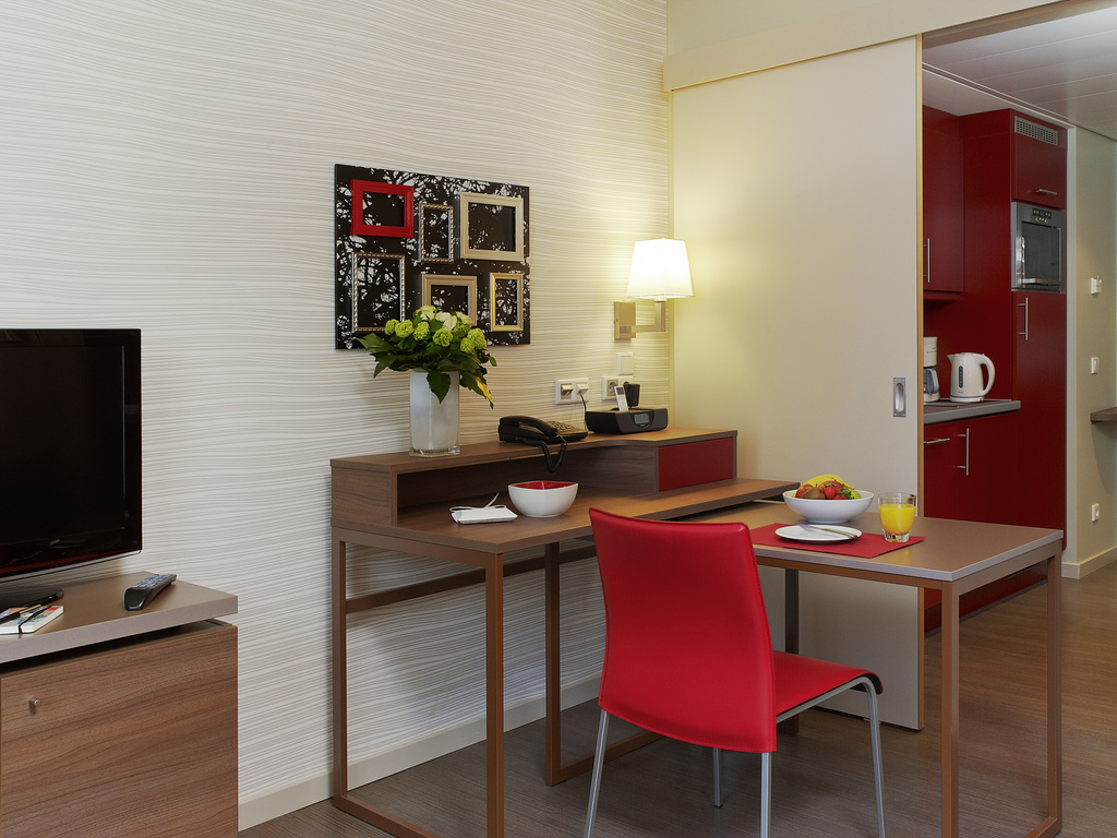 Un h tel pas cher munich adagio apart 39 hotel for Appart hotel yvelines pas cher