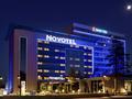 Отель Novotel Gaziantep