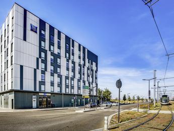 Hotel Ibis Budget Orly Aeroport