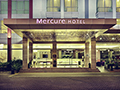 Mercure Pontianak酒店