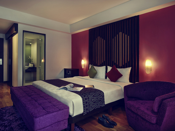 Rooms - Mercure Pontianak