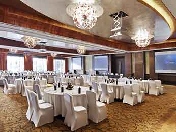 Meetings - Novotel Mumbai Juhu Beach