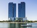 호텔 Novotel Abu Dhabi Gate