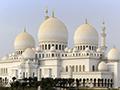 Hotel Abu Dhabi - Emirati Arabi Uniti