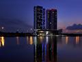 호텔 ibis Abu Dhabi Gate