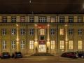 Hotel ibis Karlsruhe Hauptbahnhof