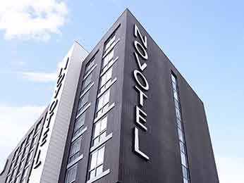 Hotel - Novotel London Brentford