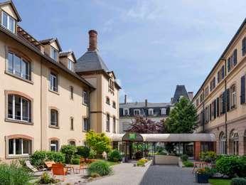Hotel Ibis Styles Colmar Centre Colmar