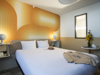 Rooms - ibis Styles Pertuis