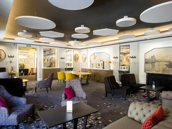 Hotel Mercure Cath�drale Rodez