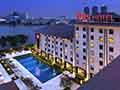 ibis Bangkok Riverside酒店