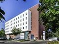 ホテル ibis budget Augsburg City