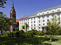 俄斯特拉发酒店 - 捷克共和国