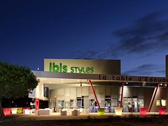 Hotel Ibis Styles Nantes Sud Rezé